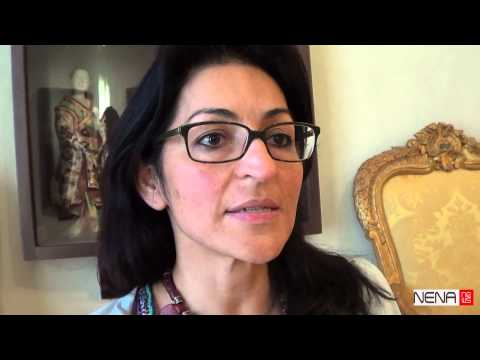 Susan Abulhawa 05042014