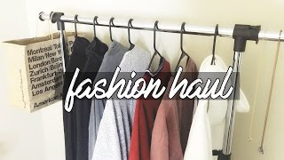today i'm doing a try on winter fashion haul with items from american apparel, asos, thrifted, etc!! don't forget to like & subscribe for more :~) open for deets ...