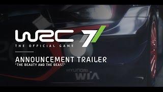 WRC 0 - трейлер