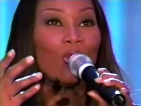 Yolanda Adams – Never Give Up – Inspiration