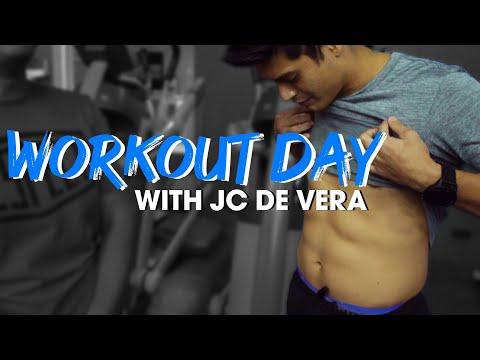 Toning and Sculpting with Coach Bok Santos | Workout Day with JC de Vera