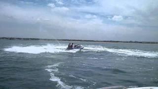 4. Jet Ski Yamaha Fx Cruiser HO 2008 - Mohammedia, Maroc
