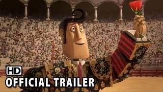 Nonton The Book Of Life Official Trailer  2014  Hd Film Subtitle Indonesia Streaming Movie Download