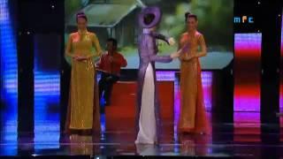 Quê Hương Ba Miền - Hoài Linh, Chí Tài, Kevin Hiệp