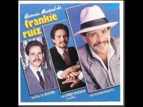 La cura - Frankie Ruiz