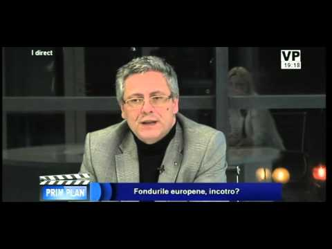 Emisiunea Prim-Plan – 17 noiembrie 2015 – partea a II-a