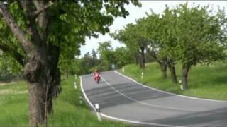 9. Ducati Multistrada 1100 Superbike-online.cz