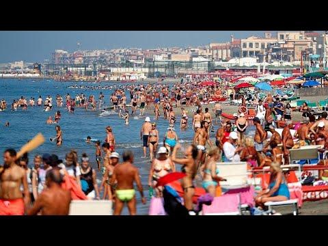 Ιταλία – Τουρισμός: Στα ύψη η φοροδιαφυγή