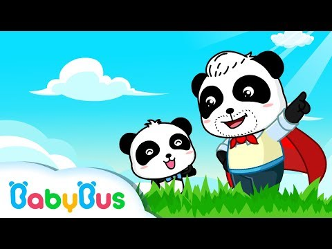 Family Time:August Top 25 Animation & Songs for Kids (2017)| BabyBus