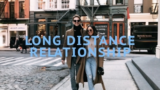 Video New York Fashion Week & Long Distance Dating Advice - Vlog#32 | Aimee Song MP3, 3GP, MP4, WEBM, AVI, FLV Juni 2018