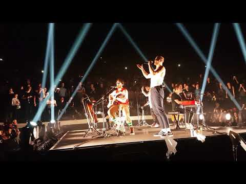 IMAGINE DRAGONS Bordeaux 2018-04-04 Next To Me