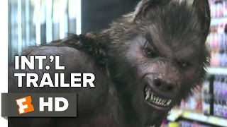 Nonton Goosebumps Official International Trailer  1  2015    Jack Black  Amy Ryan Movie Hd Film Subtitle Indonesia Streaming Movie Download