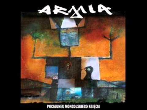 Tekst piosenki Armia - Horror Budzulli po polsku