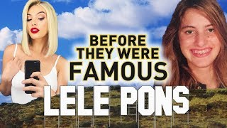Video LELE PONS - Before They Were Famous - YouTuber Biography MP3, 3GP, MP4, WEBM, AVI, FLV April 2018