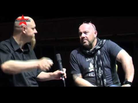 Bonham - Jason Bonham in an exclusive Interview at the Vienna State Opera House, about growing up in the Black Country, his father John, his kids, Moto-Cross and his ...