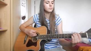 Elis Krupová - Get up (Original song)