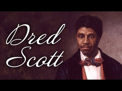 united states supreme court versus dred scott case The court's decision in dred scott v sandford  mistakenly added a letter to sanford's name, so the case permanently became dred scott v john f a sandford  to trial in 1847 through 1857 when the supreme court of the united states finally announced its decision.