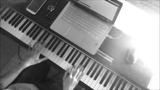 Himalaya - Maliq D'Essentials Piano Cover