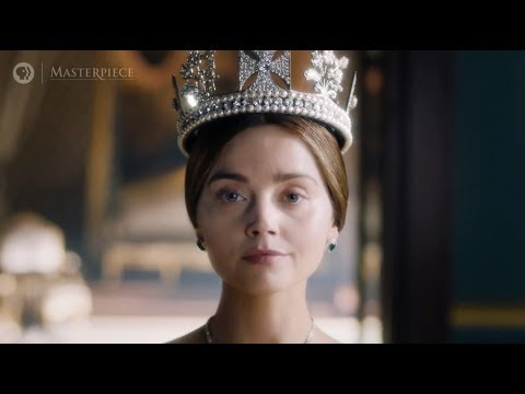 Victoria: Season 3 Official Preview