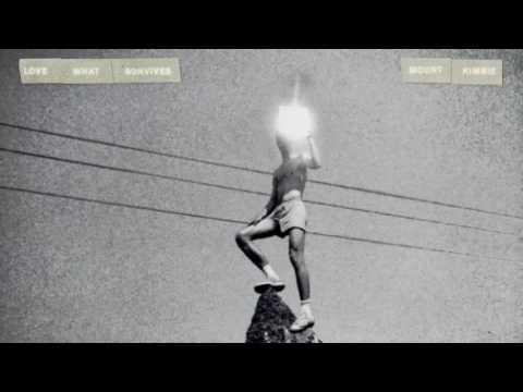 MOUNT KIMBIE ZAPOWIADA NOWY ALBUM