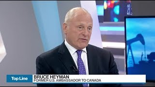 Video Trump's advisors 'hate what Canada represents': Former ambassador MP3, 3GP, MP4, WEBM, AVI, FLV Juli 2018