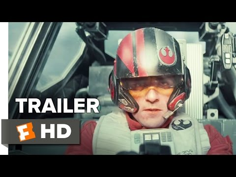 Star Wars: Episode VII - The Force Awakens Official Teaser Trailer #1 (2015) - J.J. Abrams Movie HD thumbnail