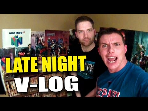 LATE NIGHT Movie Talk w/ Chris Stuckmann