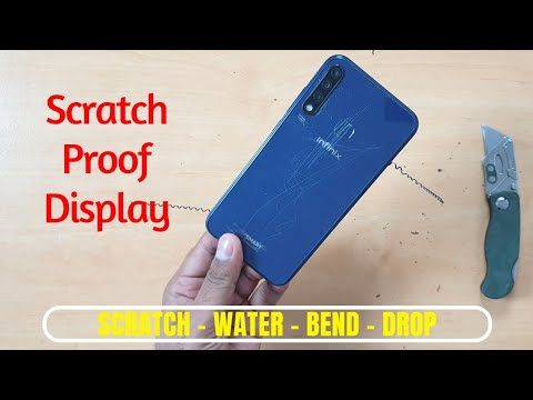 Cheapest Triple Camera Smartphone DURABILITY TEST ! Better than Redmi Note 7 pro & Real Me 3 Pro ?