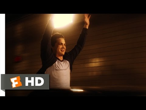 The Perks of Being a Wallflower (11/11) Movie CLIP - We Are Infinite (2012) HD
