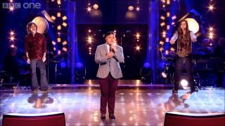 The Voice UK Best Knockouts (Series 2 & 3)