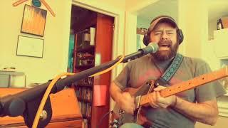 Josh Daniel - Inner City Blues - Solo w/Loops