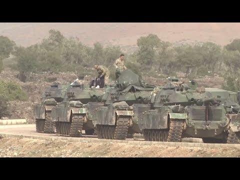 Türkei: Erdogan verschiebt Militäroffensive in Nordsy ...