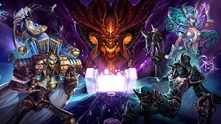Video What is the State of Heroes of the Storm in 2018? MP3, 3GP, MP4, WEBM, AVI, FLV Juni 2018