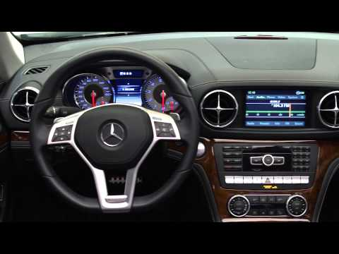 Harman/Kardon Vehicle Sound Systems -- Mercedes-Benz