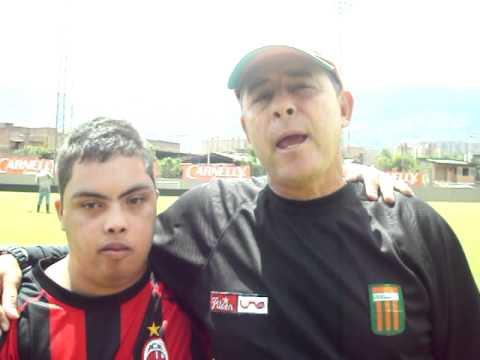 Mensaje del técnico Pedro Sarmiento al Baruta FC