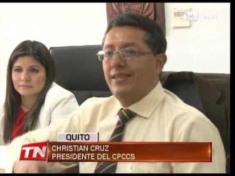 CPCCS busca soluciones a los inconvenientes para su financiamiento