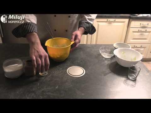 Lehký bramborový salát s jogurtem