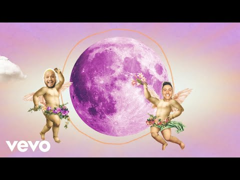 Joey Montana, Yera - THC (Animated Video)
