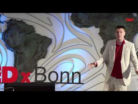 The bachelor of magic | Owen Lean | TEDxBonn