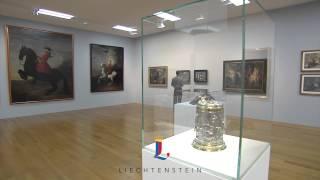 Weitere Informationen zum Kunstmuseum Liechtenstein:...