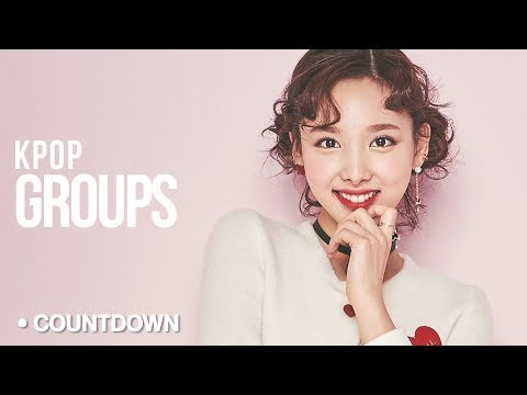 [TOP 30] K-pop Groups of ALL TIME (My Favs.) (видео)