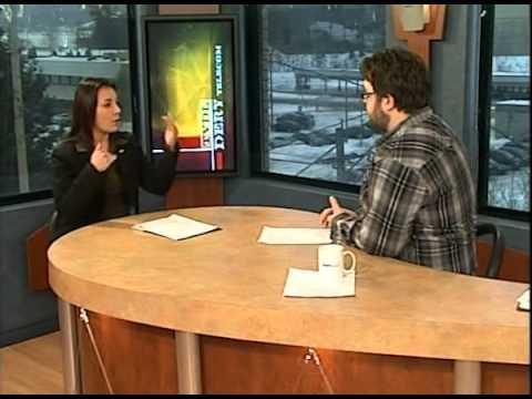 Valérie Girard, Carrefour jeunesse-emploi Saguenay