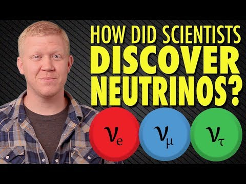 How Did Scientists Discover Neutrinos? (and The Mystery Of The Missing Neutrinos)