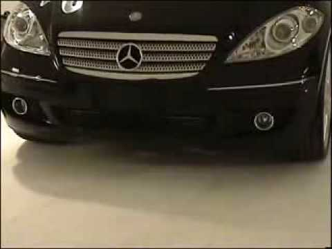 Mercedes Classe A Comercial Black or White