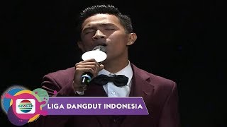 Video TULUS dan IKHLAS! Performance RIDWAN Buat Dewi Perssik Kagum | LIDA Konser Wildcard MP3, 3GP, MP4, WEBM, AVI, FLV Januari 2019