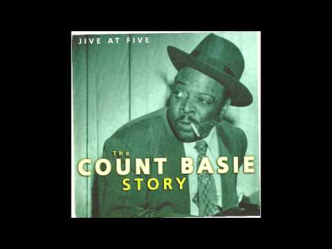 Count Basie – Oh Lady Be Good