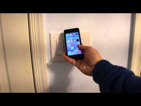 Belkin WeMo Light Switch Testing/ Demo