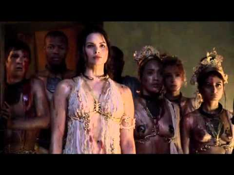 Spartacus: Blood and Sand - A Trailer