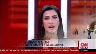 CNN TÜRK - BAĞCILAR BELEDİYE BAŞKANI LOKMAN ÇAĞIRICI 10