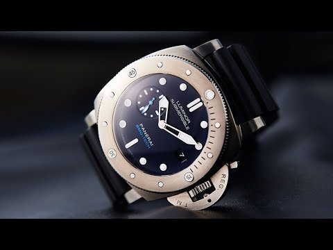 LIST –  The best watches of 2017 – $10,000 - 20,000, including Rolex,  Panerai, Bulgari and more